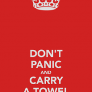 don-t-panic-and-carry-a-towel-iphone4